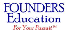 Founders Education Logo